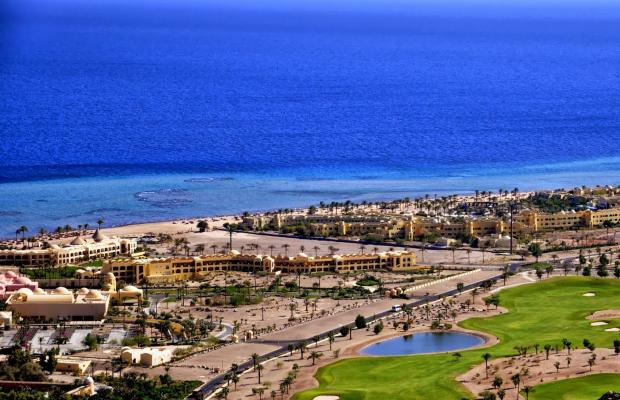 фото Miramar Resort Taba Heights (ex. Hyatt Regency Taba Heights) изображение №42