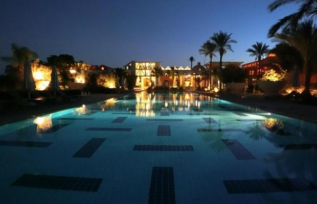 фотографии Miramar Resort Taba Heights (ex. Hyatt Regency Taba Heights) изображение №8