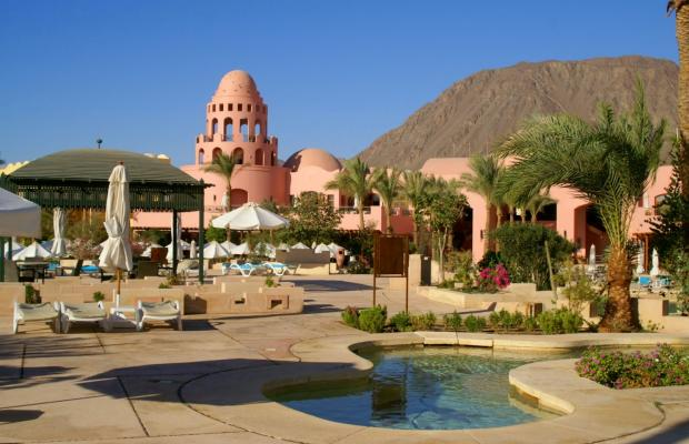 фото Miramar Resort Taba Heights (ex. Hyatt Regency Taba Heights) изображение №6