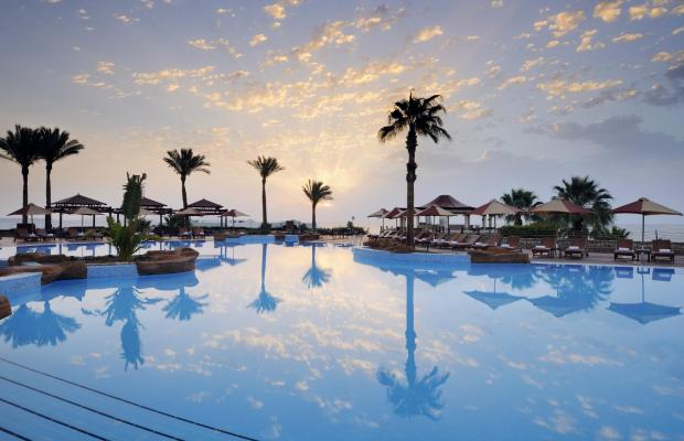 фото Renaissance Sharm El Sheikh Golden View Beach Resort by Marriott изображение №26