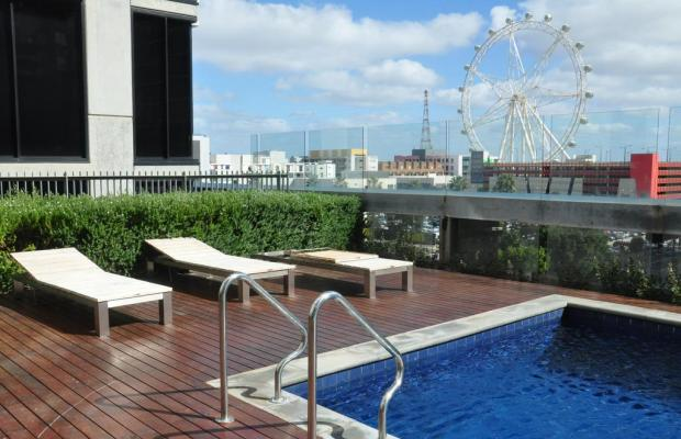 фото Apartments Melbourne Domain - Docklands (ex. Accommodation Star Docklands Apartments) изображение №10