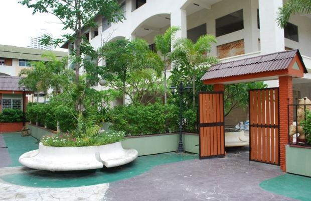 фото Jomtien Morningstar Guesthouse изображение №10