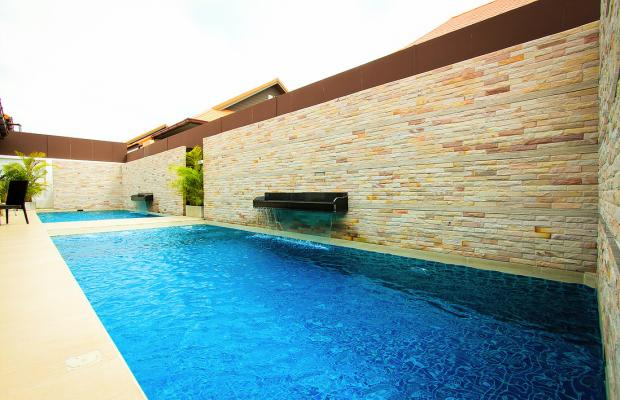 фотографии The Ville Jomtien Pool Villa изображение №112