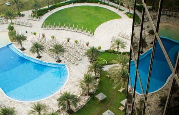 фотографии Le Royal Meridien Beach Resort & Spa изображение №28