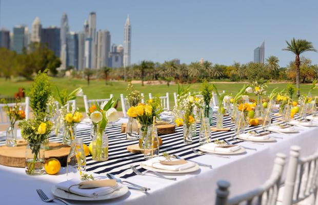 фото The Address Montgomerie Dubai изображение №30
