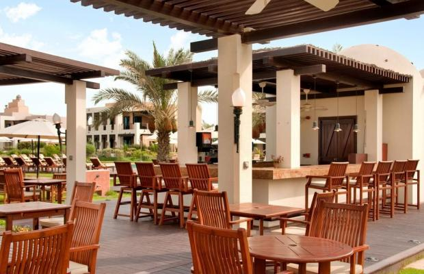 фотографии отеля Hilton Ras Al Khaimah Resort & Spa изображение №67