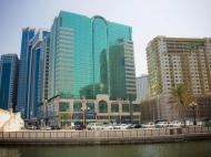 Golden Tulip Sharjah Hotel Apartments, 4*