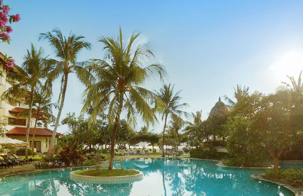 фото отеля Grand Mirage Resort & Thalasso Bali изображение №29