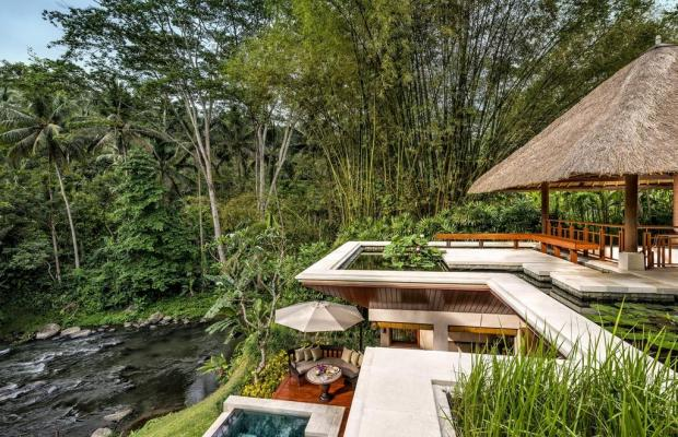 фотографии Four Seasons Resort Bali at Sayan изображение №44