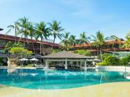 Holiday Inn Resort Baruna Bali, 4*