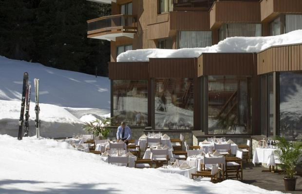 фото Le Palace de Neiges (ex. Byblos Courchevel) изображение №14