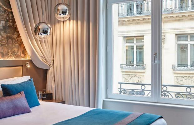 фото Hotel Indigo Paris - Opera (ex. Citadines Paris Opera Vendome) изображение №34