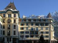 Grand Hotel des Alpes, 4*