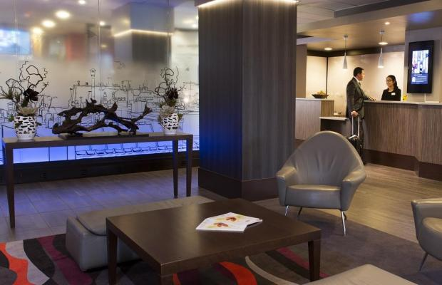 фото отеля Best Western Plus Paris Orly Airport изображение №29