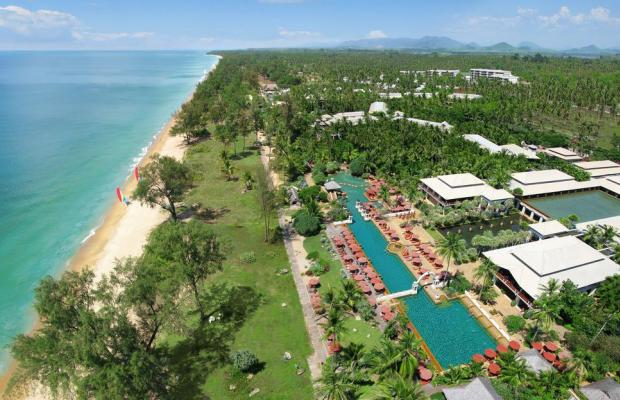 фото отеля JW Marriott Phuket Resort & Spa изображение №1