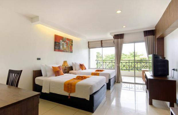 фото Baywalk Residence Pattaya изображение №22