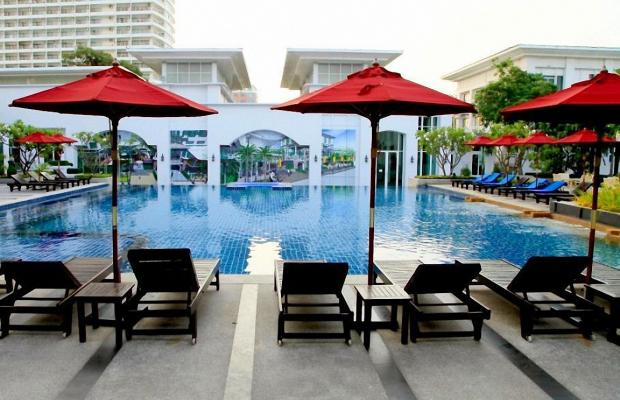 фото отеля D Varee Jomtien Beach (ex.Furama Jomtien Beach; Nusa Playa Hotel & SPA) изображение №57