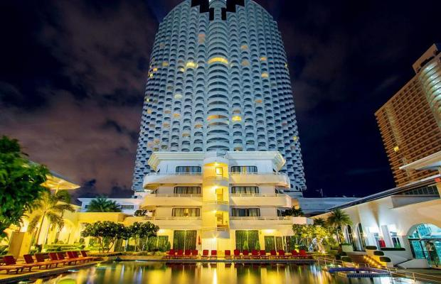 фото D Varee Jomtien Beach (ex.Furama Jomtien Beach; Nusa Playa Hotel & SPA) изображение №50