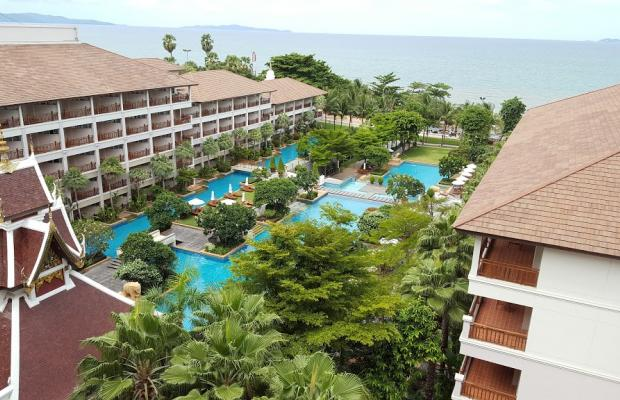 фотографии отеля The Heritage Pattaya Beach Resort (ex. Grand Heritage Beach Resort & Spa) изображение №55