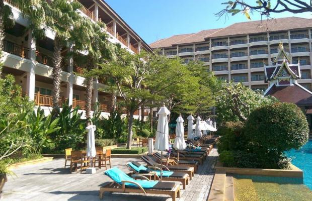 фотографии The Heritage Pattaya Beach Resort (ex. Grand Heritage Beach Resort & Spa) изображение №36