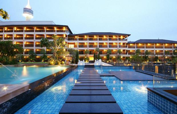 фото отеля The Heritage Pattaya Beach Resort (ex. Grand Heritage Beach Resort & Spa) изображение №9