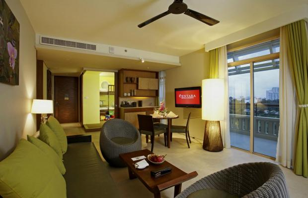 фото Centara Grand Mirage Beach Resort (ex. Central Wong Amat Beach Resort) изображение №54