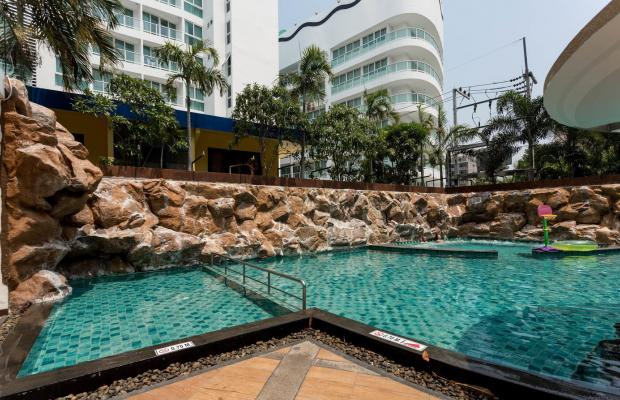 фотографии Centara Nova Hotel and Spa Pattaya изображение №16