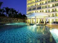 Centara Nova Hotel and Spa Pattaya, 4*