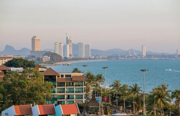 фото R-Con Rest Sea (ex. Glow Jomtien Beach Chaiyapruek) изображение №10