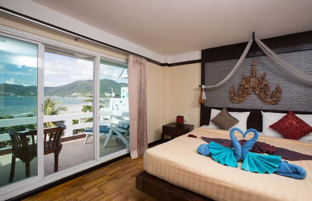 фото отеля The Ocean Patong Hotel (ex.Nilly's Marina Inn; MyQxpress Patong; Quality Resort) изображение №9