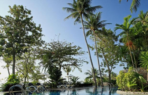фото Centara Villas Samui (ex. Central Samui Village) изображение №26