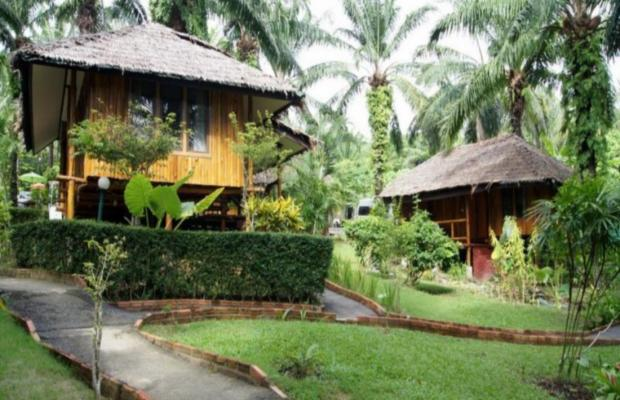 фотографии Krabi Blue Village Resort (ex. The Blub Village Resort) изображение №4