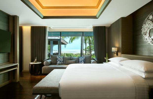фото Phuket Marriott Resort & Spa, Naiyang Beach (ex. Imperial Adamas Beach Resort) изображение №2