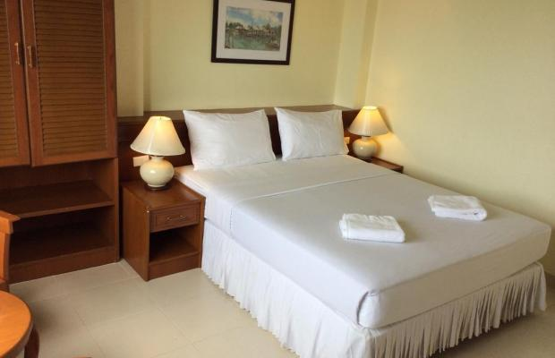 фотографии Krabi City Seaview Hotel изображение №4