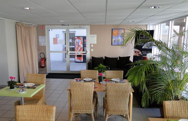 фото отеля All Suites Appart Hotel Bordeaux-Merignac изображение №41