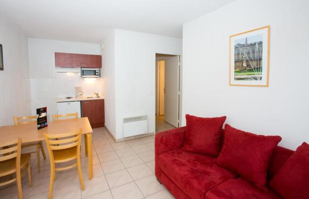 фотографии отеля All Suites Appart Hotel Bordeaux-Merignac изображение №27