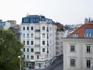 Liv'in Residence by Fleming's Wien - Parlament, Apts