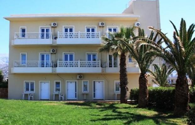 фотографии Theodosis Beach Apartments изображение №4
