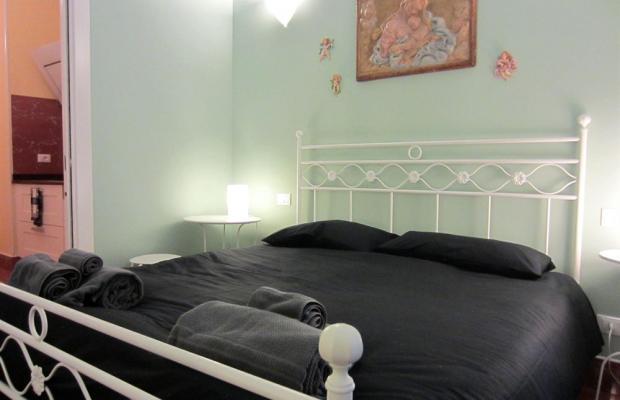 фото Temporary House - Via della Moscova изображение №6