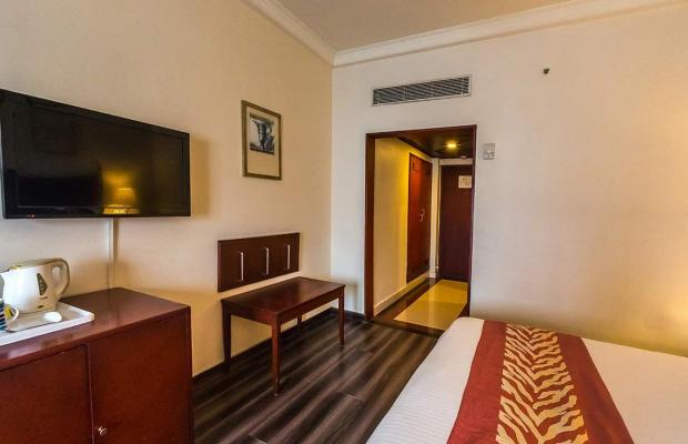 фото отеля Fortune Murali Park изображение №41
