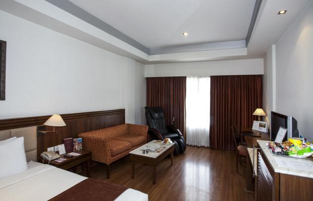 фотографии отеля Southern Star Bangalore (ex. Regaalis) изображение №3