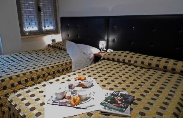 фотографии отеля Hotel Accursio изображение №39