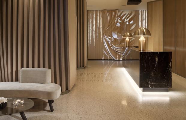 фотографии отеля ME Milan Il Duca изображение №47