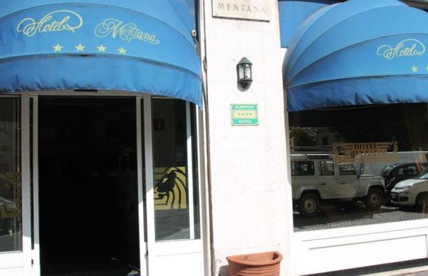 фото отеля Hotel Mentana изображение №1