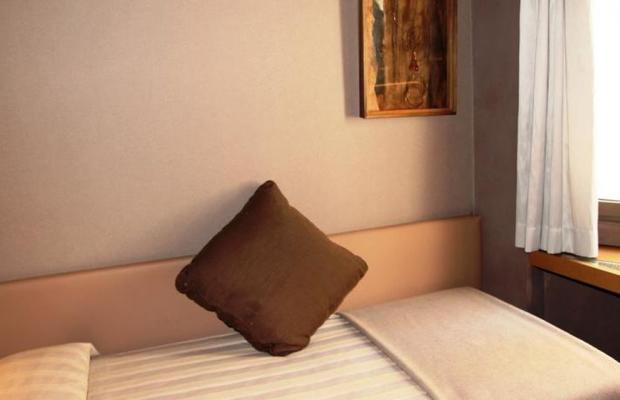 фотографии отеля Hotel Mentana изображение №15