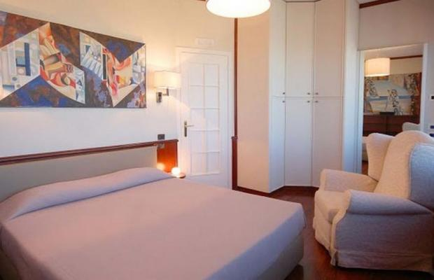 фотографии отеля Hotel Mentana изображение №3