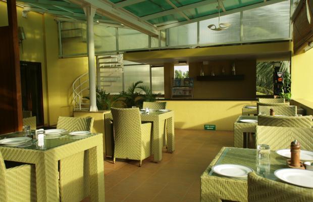 фото отеля JuSTa Indiranagar изображение №25