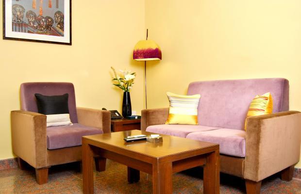 фото отеля JuSTa Indiranagar изображение №5