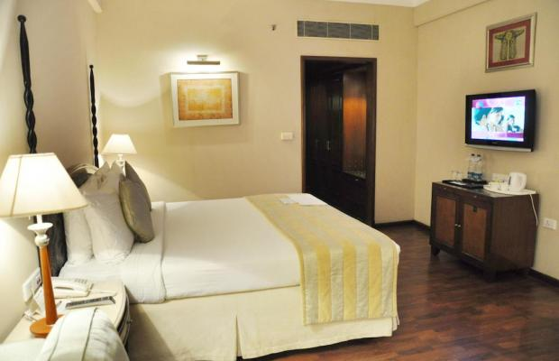фото отеля Radisson Hotel Varanasi изображение №33