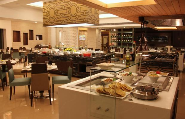 фотографии отеля Radisson Hotel Varanasi изображение №31